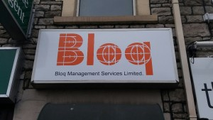 Bloq have moved
