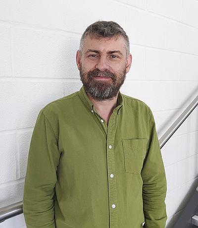 Steve-Nighingale